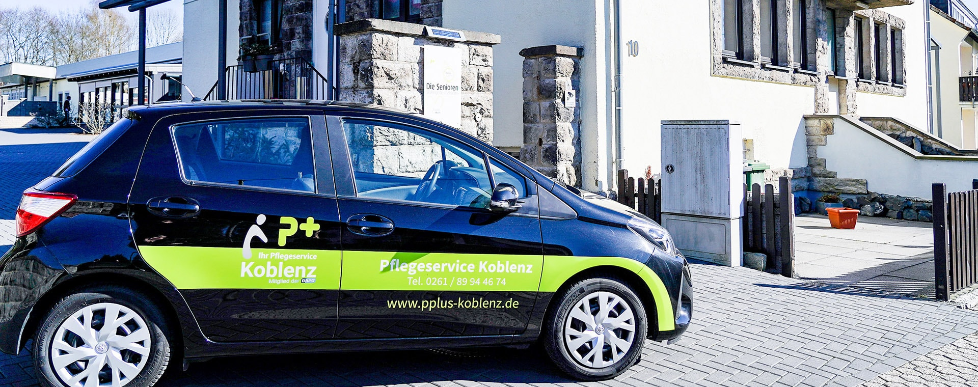 Auto Pflegeservice Koblenz